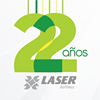 Laser Airlines thumb