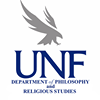 University of North Florida Department of Philosophy and Religious Studies