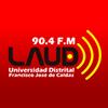LAUD 90.4 FM ESTEREO