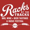 Racks By The Tracks Festival