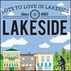Lakeside Avenue