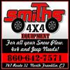 Smith's 4x4 Equipment Sales