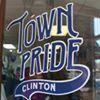 Town Pride Clinton