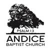 Andice Baptist Church