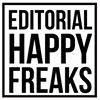 Editorial Happy Freaks
