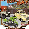 JR Hewitt Memorial Car Show