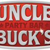 Uncle Buck's Party Bar