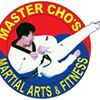 Master Cho's Tae Kwon Do and Martial Arts