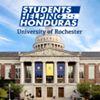 University of Rochester Students Helping Honduras
