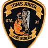 Toms River Bureau of Fire Prevention