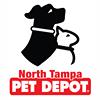 North Tampa PET DEPOT