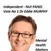 Dr. Eddie Murphy
