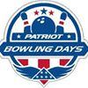 Patriot Bowling Days