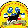Working dogs for vets