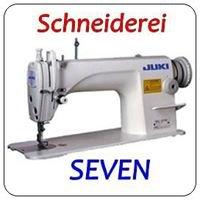 Schneiderei SEVEN