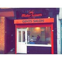 Mister Scissor's Barber Shop