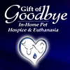 Gift of Goodbye, In-Home Pet Hospice & Euthanasia