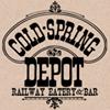 Cold Spring Depot
