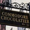 Commodore Chocolatier