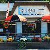 The DAM Cafe & Deli