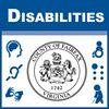 Fairfax County Disabilities