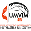 United Methodist Volunteers in Mission, Southeastern Jurisdiction
