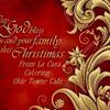 La Casa Catering / Olde Towne Cafe