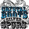 Crystal Boots & Silver Spurs, Southern Indiana