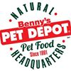 Benny's PET DEPOT