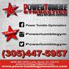 Power Tumble Gym