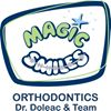 Magic Smiles - Dr. Phil Doleac, DDS, PC