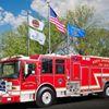 North Spartanburg Fire Department