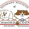 Humane Society of Richmond County North Carolina