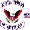 Armed Forces of America Motorcycle Club, North Carolina Chapter
