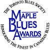 The Toronto Blues Society