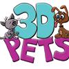 Love 3D Pets