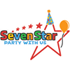 Seven Star Party With Us