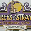 Greys and Strays LLC
