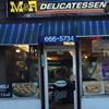 M & R Delicatessen