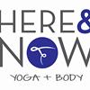 Here&Now Yoga+Body