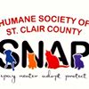 Humane Society of St. Clair County/ S.N.A.P