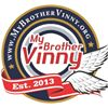 My Brother Vinny