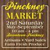 Pinckney Market
