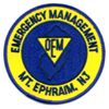 Mount Ephraim Office of Emergency Management