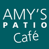 Amy's Patio Cafe
