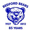 Bedford Bears Men's Hockey Club