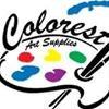 Colorest Art Supplies