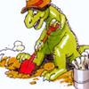 Dino Dig USA