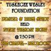 Tuskegee Wesley Foundation