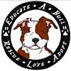 educate a bull, an educational bully breed rescue